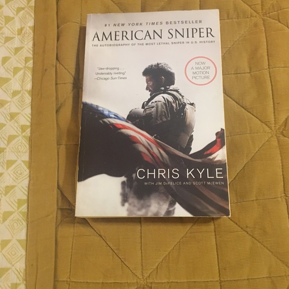 Other - AMERICAN SNIPER